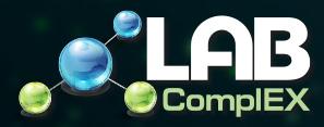 Международная выставка LABComplEX