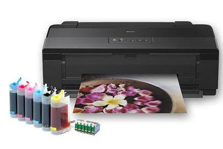 Принтер – востребованный вид техники, популярность которого не уменьшается в результате внедрения электронного документооборота