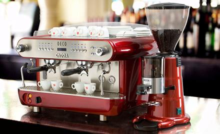 Дешевые профессиональные машины для варки кофе в 2018 году: выбор и отличия