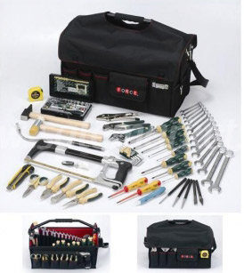 Такие необходимые наборы инструментов