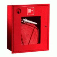 Необходимое противопожарное оборудование