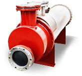 Основные виды теплообменного оборудования