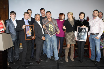 Премия Пальмовая ветвь за лучшую ресторанную концепцию — объявлены номинанты!