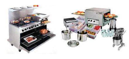 Выбор оборудования для ресторанов, кафе, баров