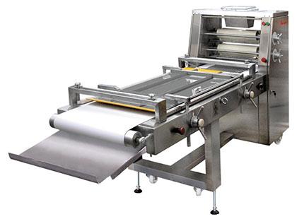 Хлебопекарное оборудование, ротационная печь