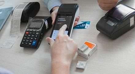 Платформа ОФД, оператор фискальных данных