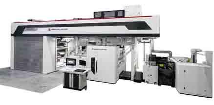 Компания «Артфлекс» повысила производительность и снизила сроки флексопечати