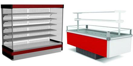 Установка, ремонт и сервисное обслуживание торгового оборудования