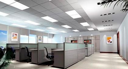 Отличительные особенности светодиодных светильников