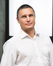 Павел Добжинский, управляющий ОРЦ «Радумля»