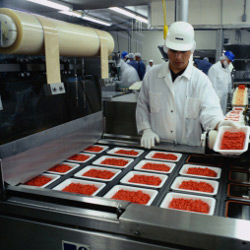 Пластик от Quadrant для пищевой промышленности