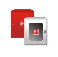 Пожарные шкафы от «РПК»: выбор и преимущества
