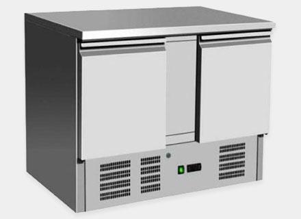 Новые Морозильные рабочие станции модель SS45BT от KORECO