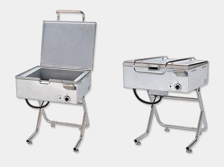 Сковорода электрическая KOCATEQ EF W30