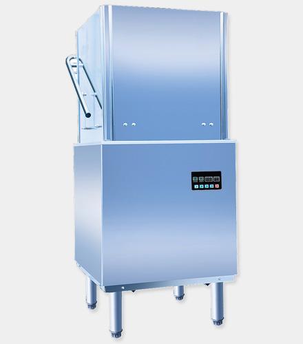 Компания ПРАКТИКА представляет посудомоечные машины 3х видов