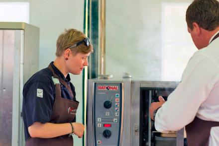 Правила съема: «Алтэк» предоставляет в аренду оборудование для кейтеринга