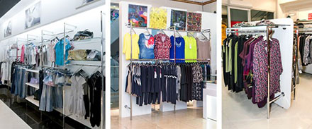 Торговые системы для магазинов — можно собрать все, что необходимо