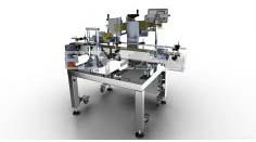 Этикетировочный автомат Promark Compact RI