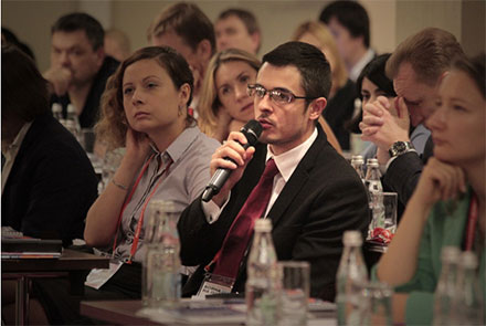 17-th Trade Marketing Forum  ВОЙНА НА ПОЛКАХ-2017