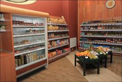 Высокие стандарты вкуса поддерживаются с помощью «1С-Рарус:Торговый комплекс. Продовольственные товары»