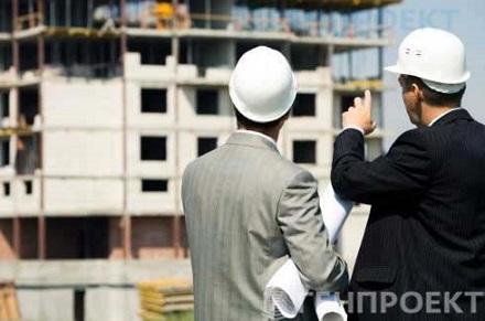ГЕНПРОЕКТ - разработка ППР для любого строительства
