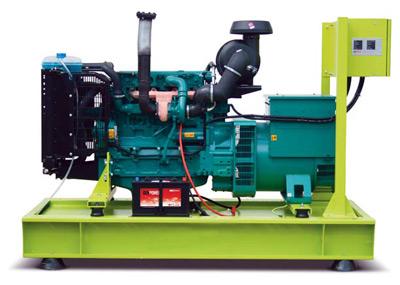 Рекомендации по выбору дизельного генератора