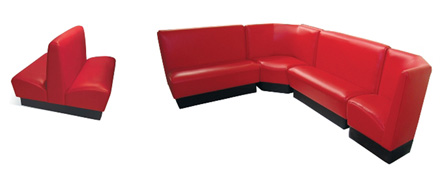 Ресторация представляет новые диваны серии «Манхеттен» на основе литьевого эластичного пенополиуретана