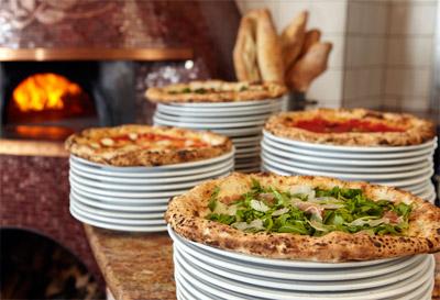 Пиццерия на фуд-корте — принципы организации и подбора оборудования