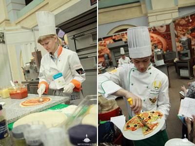 IX Международный Кулинарный Салон «Мир ресторана и отеля»