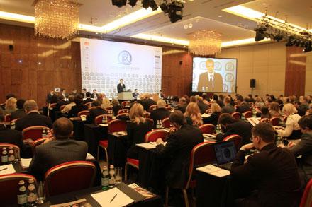 XVI ежегодный саммит «Торговля в России»