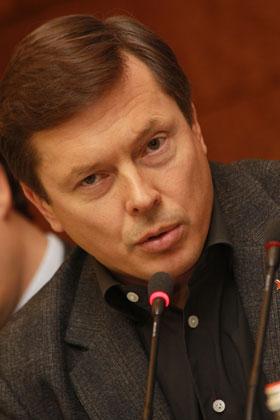 Михаил Сусов