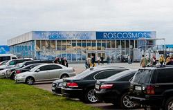 Компания «Родер» выбрана техническим партнером Авиасалона