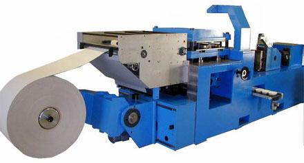 Промышленные линии для производства упаковки