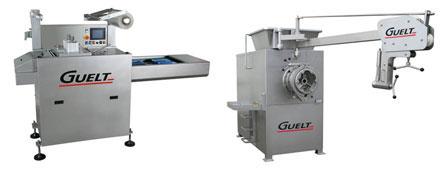 Оборудование и материалы GUELT просты, надежны и производительны