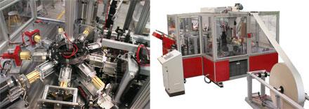 Prismapak® — новая технология производства комбинированных банок. На выставке РОСУПАК – Москва – 14-18 июня 2011