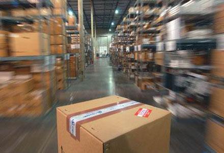 «KEEPCOUNT умный склад» — Автоматизация склада доступна каждому