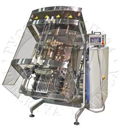 вертикальная упаковочная машина Sbi-260-Sf