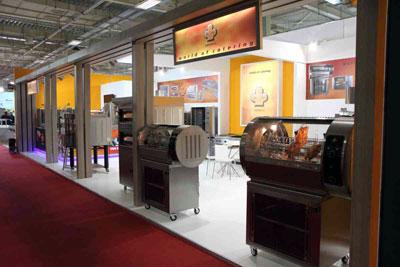 SER-GAS приглашает на выставку «HOST-2015»