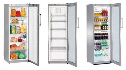 Холодильный шкаф LIEBHERR FKvsl 4112