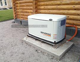 Газовый генератор против генератора дизельного