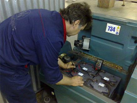 ремонт поломоечных машин
