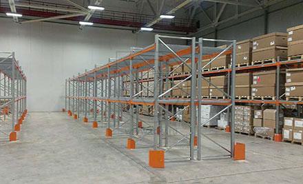 Завод автокомплектующих в Татарстане увеличил складские площади