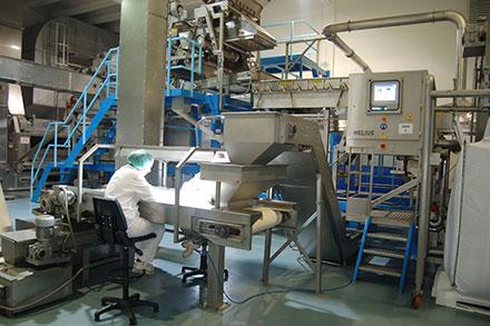 Мировые производители шоколада, например Ritter Sport, чрезвычайно довольны результатом