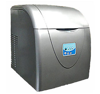 Новые льдогенераторы Gastrotop ZB-15AP