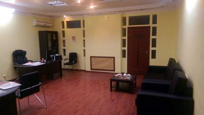 Компания «TRAPEZA» открыла новый офис в Астане!