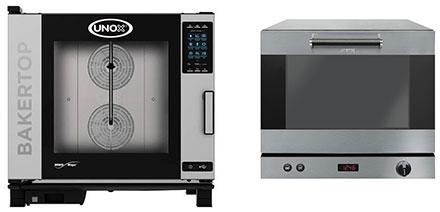 Как выбрать идеальную конвекционную печь
