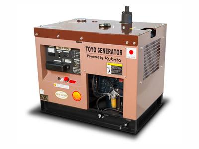 Дизельные генераторы. Плюсы и минусы
