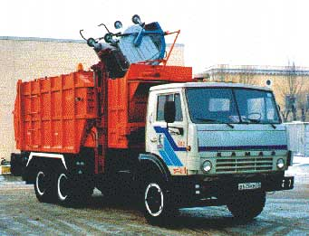 Утилизация отходов – гарантия безопасности