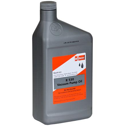 Вакуумное масло BUSCH VSA