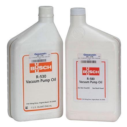 Вакуумное масло Busch Vacuum